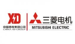西电三菱输变电设备制造有限公司西安LED项目