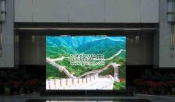 阎良西飞公司西安LED显示屏!